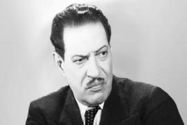 نجيب الريحاني...أشهر ممثلي المسرح في القرن العشرين