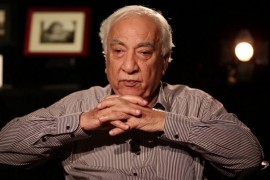 سامي عبد الحميد... ذاكرة المسرح العراقي