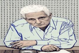جاك دريدا: أعيش موتي في الكتابة