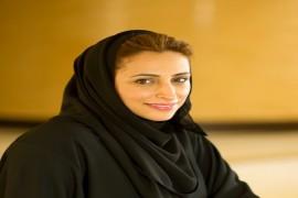 إماراتية أول امرأة عربية نائباً لرئيس الاتحاد الدولي للناشرين