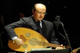 صفوان بهلوان فنان سوري يشغله البعد الإنساني في الموسيقى العربية