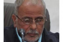 أحمد نمر سليمان الخطيب متوّجاً بجائزة الطيب صالح