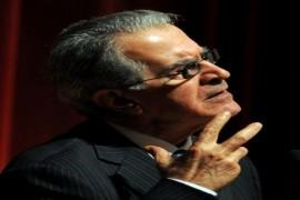غسان مطر: حزنه لا يثير البكاء... وشعره طريق إلى الحرية