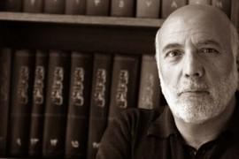 المفكر الفلسطيني التشيلي أوخينيو شهوان