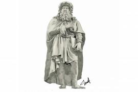 ليوناردو دافنشي سيد عصره والعصور اللاحقة