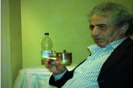 بندر عبد الحميد..صاحب المضافة الثقافية