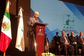 أليخاندرو خوري رئيساً للجمعية المكسيكية للعقاريين المحترفين