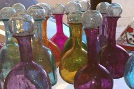 صناعة الزجاج في لبنان...