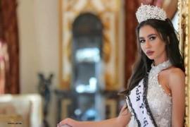 سحب لقب ممثلة لبنان في