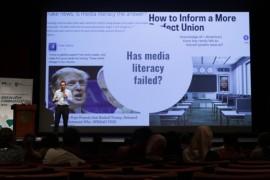 «أكاديمية التربية الإعلامية» تنطلق في الـ AUB