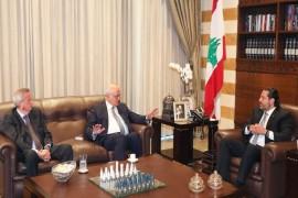 لبنان يستعد لليوروبوند الأكثر كلفة في هذا القرن