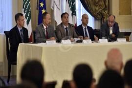 المجلس الوطني للبحوث العلميّة يقيم أول مشروع لتطوير أول قمر صناعي لبناني من فئة Nano satellite