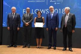 ليلى الموسوي ومايا عطية عالمتان لبنانيّتان: إنجازات عالمية