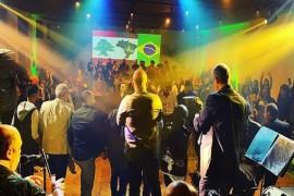 """جمعية """"أبناء الأرز"""" المولودة حديثاً في البرازيل تطلق أولى نشاطاتها في ساو باولو"""