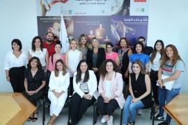 طاولة مستديرة للهيئة الوطنية لشؤون المرأة عن دور المرأة في المجتمع وصورتها في الإعلام