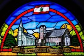 """في عيد شفيعها.. كنيسة """"مار مارون"""" في """"مينيابوليس"""" تحتفل بالعيد الـ115 لتأسيسها"""