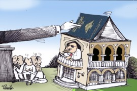 مراسيم التجنيس تستثني أصحاب الحقوق: نحن أهل الأرض وناسها