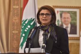 ريا الحسن تحيي الانقسام حول الزواج المدني