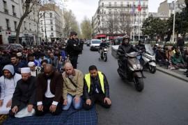 فرنسا تتسلح بنصوص تشريعية وتمضي في محاصرة الجيوب التكفيرية