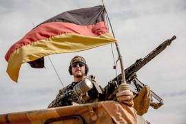 تطرف يميني وتشدد إسلامي يخترقان الجيش الألماني