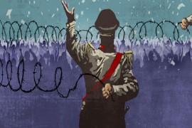 لاستبداد ـ النيوليبرالية، وحكم العسكر في النظام العالمي الجديد، وصفقة القرن