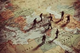 الدين والعنف في الشرق الأوسط رؤية لاهوتيّة