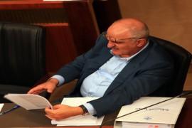 تصنيف «ستاندر أند بورز» قريباً: لبنان على حافة الهاوية