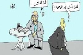 المثقّف العربي.. وسؤال ما العمل!