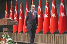 إردوغان يجدد ولا يتجدد