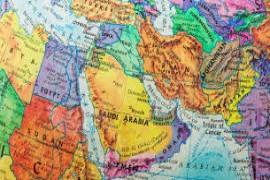 دول المشرق العربي في عين الخطر