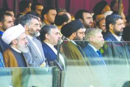 «حزب الله» يبادر ويتقدّم للمرة الاولى