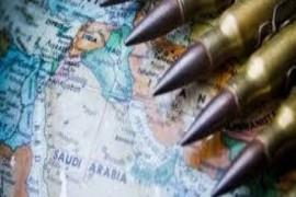 الحرب على سورية، مسار التحولات في الشرق الأوسط