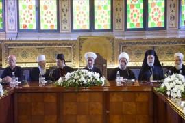 الدولة الدينية والصراع المغلق مع إسرائيل