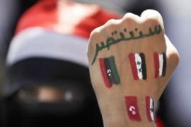 التآمر على الانتفاضات العربية لاغتيال الثورة: من الجزائر إلى السودان فالعراق ولبنان